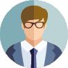 Speakers avatar